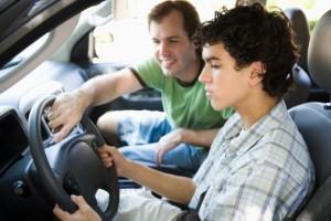 conduite supervisée auto école