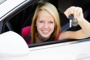 deroulement du permis de conduire
